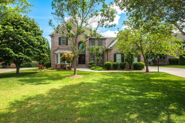 2308 Brookfield Dr., Brentwood, TN 37027 (MLS #2042327) :: The Helton Real Estate Group
