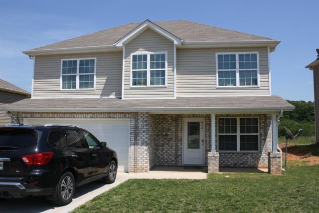414 Golf Club Ln, Springfield, TN 37172 (MLS #2042334) :: REMAX Elite