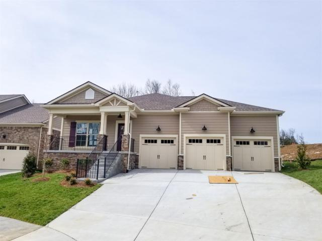 506 Cunningham Court, Lot #218, Mount Juliet, TN 37122 (MLS #2042339) :: Black Lion Realty