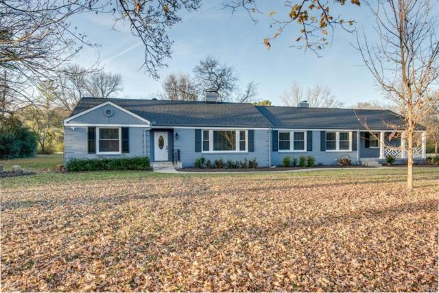 6300 Jocelyn Hollow Rd, Nashville, TN 37205 (MLS #2042346) :: REMAX Elite