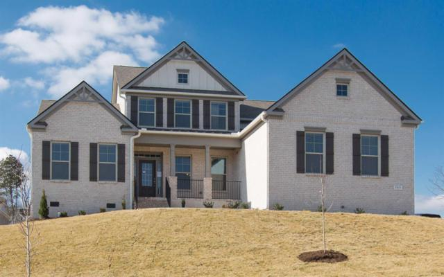 933 Los Lomas Lot #64, Nolensville, TN 37135 (MLS #2042368) :: RE/MAX Homes And Estates