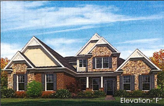 800 Alameda Ave Lot #32, Nolensville, TN 37135 (MLS #2042374) :: RE/MAX Homes And Estates