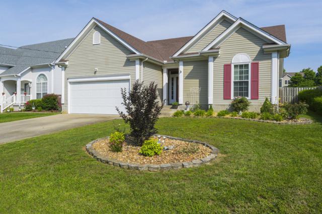 116 Deer Ridge Ln, Hendersonville, TN 37075 (MLS #2042382) :: REMAX Elite