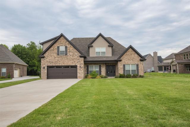 1510 Alamo, Murfreesboro, TN 37129 (MLS #2042385) :: Nashville on the Move