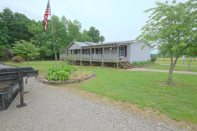 2360 Paul Harrell Rd, Beechgrove, TN 37018 (MLS #2042387) :: Berkshire Hathaway HomeServices Woodmont Realty