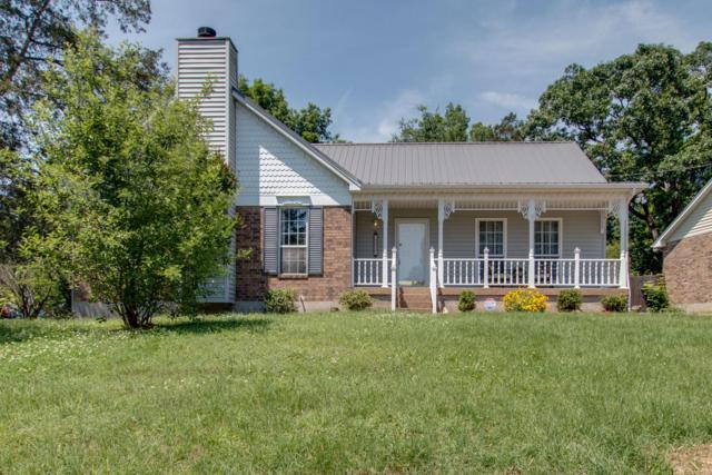 3601 Arcadia Circle, Antioch, TN 37013 (MLS #RTC2042392) :: Nashville on the Move
