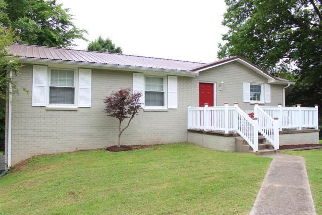119 Long Rifle Rd, Smyrna, TN 37167 (MLS #2042414) :: RE/MAX Homes And Estates