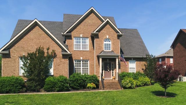 2539 Cushing Ave, Murfreesboro, TN 37130 (MLS #2042416) :: John Jones Real Estate LLC