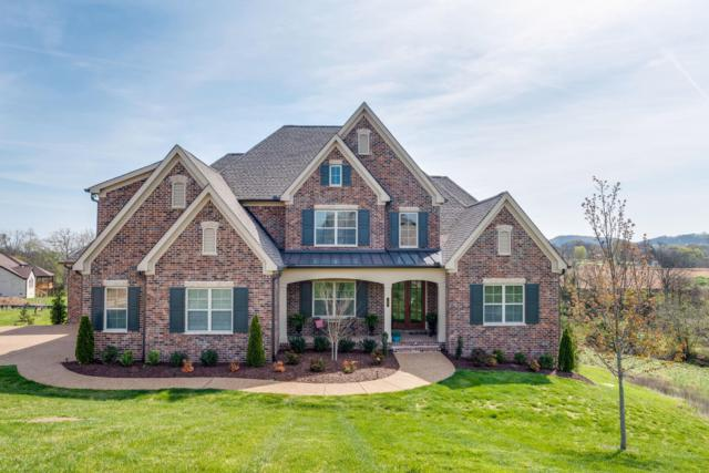 108 Cureton Ct, Nolensville, TN 37135 (MLS #2042425) :: REMAX Elite