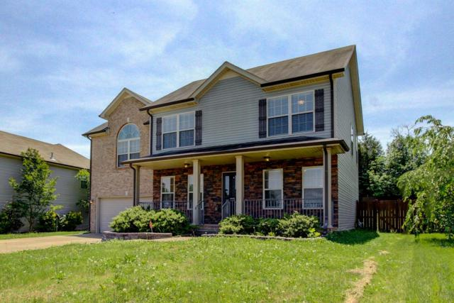 2896 Sharpie Dr, Clarksville, TN 37040 (MLS #2042460) :: The Kelton Group