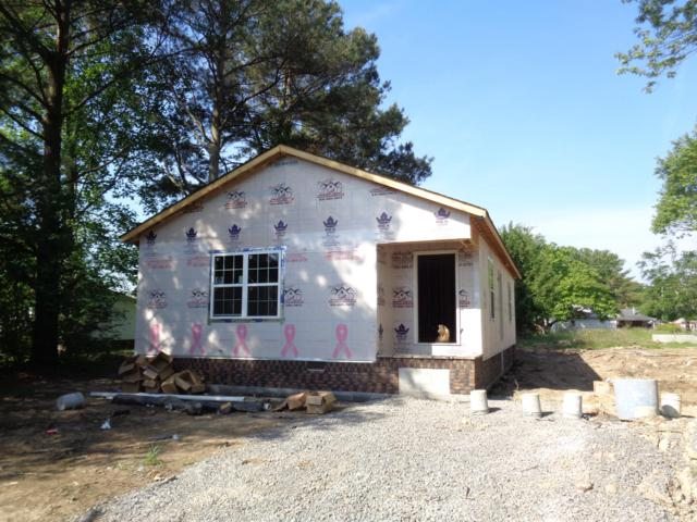 202 Broadrick St, Tullahoma, TN 37388 (MLS #2042477) :: John Jones Real Estate LLC