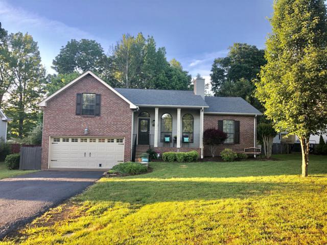 606 Highland, White House, TN 37188 (MLS #2042481) :: Nashville's Home Hunters