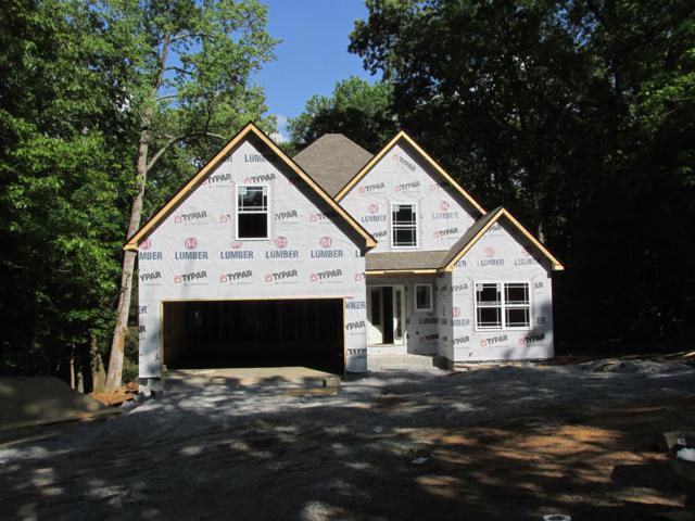 2831 Seven Mile Ferry, Clarksville, TN 37040 (MLS #RTC2042488) :: Clarksville Real Estate Inc