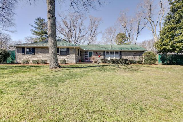 8827 Horton Hwy, College Grove, TN 37046 (MLS #2042492) :: RE/MAX Homes And Estates