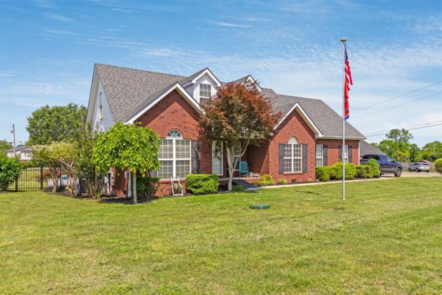102 Epps Wood Ct S, Murfreesboro, TN 37129 (MLS #2042519) :: John Jones Real Estate LLC