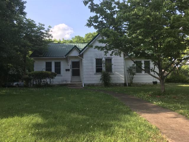 1115 Woodard St, Clarksville, TN 37040 (MLS #RTC2042532) :: Clarksville Real Estate Inc