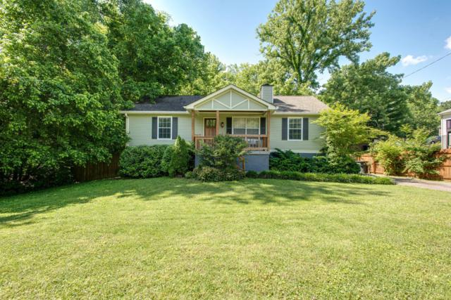 2404 Brittany Dr, Nashville, TN 37206 (MLS #RTC2042533) :: The Kelton Group