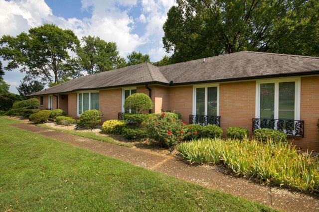 117 Carnavon Pkwy, Nashville, TN 37205 (MLS #2042560) :: The Kelton Group