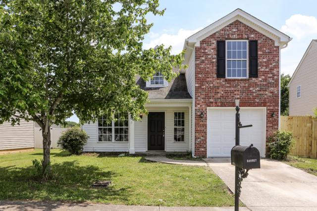 1208 Alandee St, Nashville, TN 37214 (MLS #2042564) :: John Jones Real Estate LLC