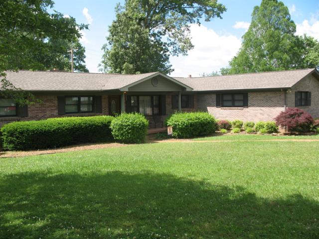 205 Houghton Dr, Winchester, TN 37398 (MLS #2042573) :: Nashville on the Move