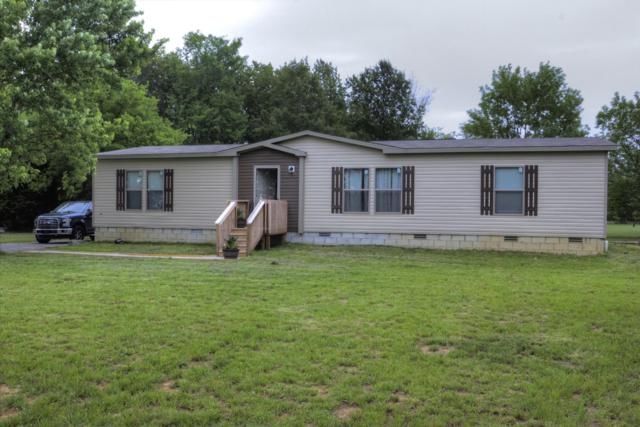 196 County Line Rd, Bell Buckle, TN 37020 (MLS #2042580) :: Nashville's Home Hunters