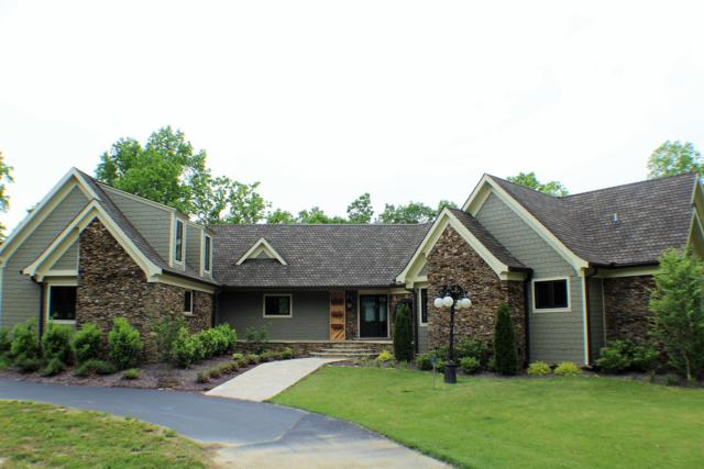 684 Randolph Rd, Crossville, TN 38571 (MLS #2042595) :: Maples Realty and Auction Co.