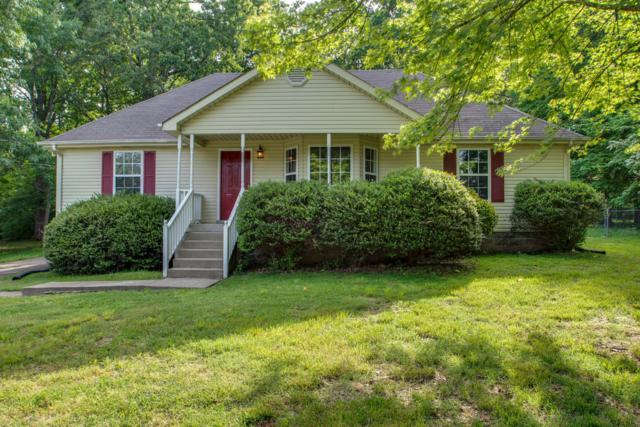 924 Jordan Cir, White Bluff, TN 37187 (MLS #2042604) :: Maples Realty and Auction Co.