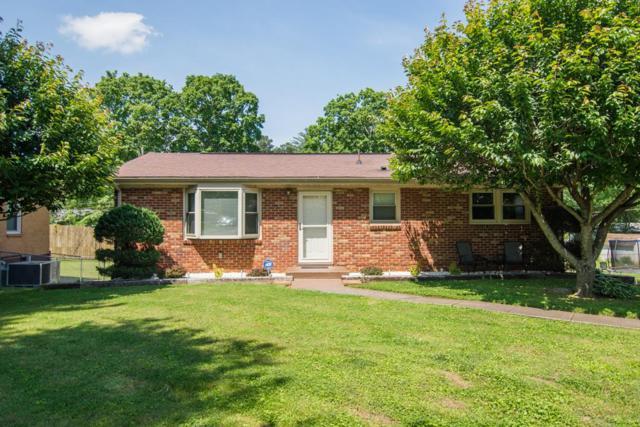 1453 Glendale Cir, Clarksville, TN 37040 (MLS #RTC2042615) :: Clarksville Real Estate Inc