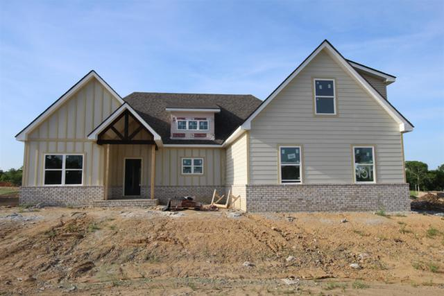 421 Peak Top Tr (Lot 151), LaVergne, TN 37086 (MLS #2042617) :: Nashville's Home Hunters