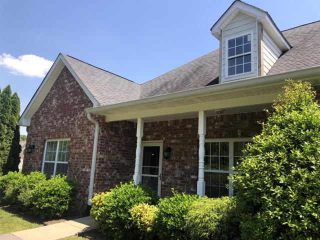 100 Shore Dr, White House, TN 37188 (MLS #2042634) :: Nashville on the Move
