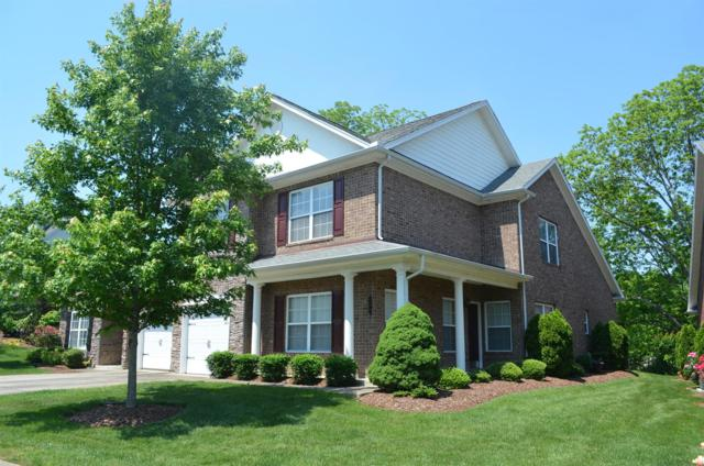 908 Catlow Ct, Brentwood, TN 37027 (MLS #2042708) :: The Miles Team | Compass Tennesee, LLC