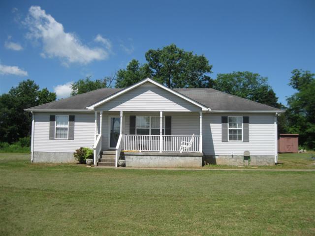 314 Cayenne Rd, Bell Buckle, TN 37020 (MLS #2042711) :: Nashville's Home Hunters