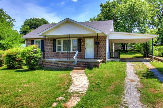 313 8Th Ave, Fayetteville, TN 37334 (MLS #2042717) :: Nashville on the Move