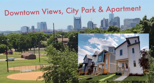 1104 B N 8th, Nashville, TN 37203 (MLS #2042727) :: CityLiving Group