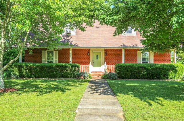 2302 Riverstone Dr, Murfreesboro, TN 37128 (MLS #2042729) :: Nashville's Home Hunters