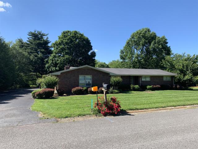 107 Fairlane Dr, Shelbyville, TN 37160 (MLS #2042731) :: Nashville's Home Hunters