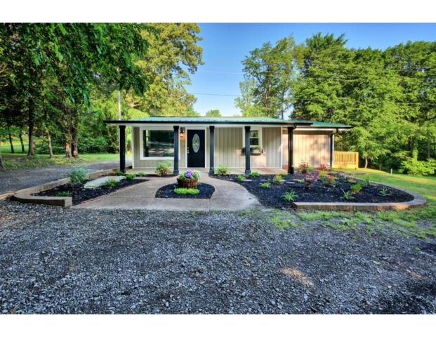 1618 Bend Rd, Clarksville, TN 37040 (MLS #RTC2042757) :: Clarksville Real Estate Inc