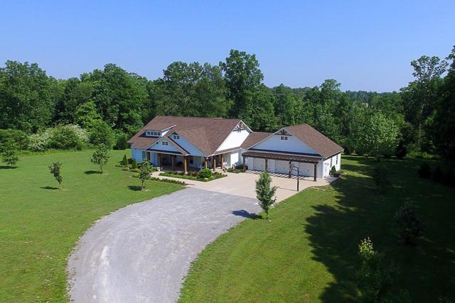 405 Creekside Dr, Smithville, TN 37166 (MLS #2042771) :: The Miles Team | Compass Tennesee, LLC