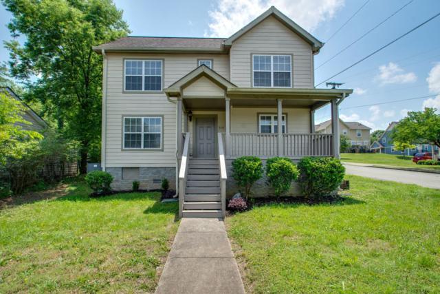 3317 Torbett St, Nashville, TN 37209 (MLS #RTC2042776) :: Nashville on the Move