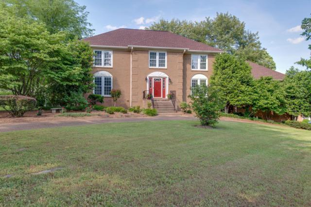 5400 Heather Ln, Brentwood, TN 37027 (MLS #2042780) :: Fridrich & Clark Realty, LLC