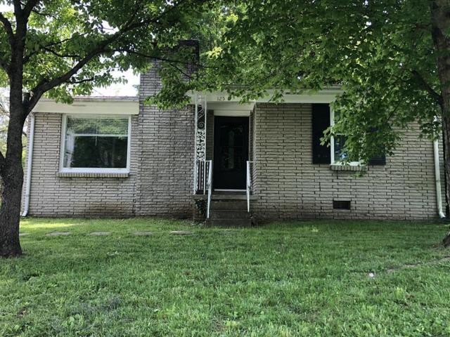 125 Juanita Ave, Gallatin, TN 37066 (MLS #2042792) :: Five Doors Network