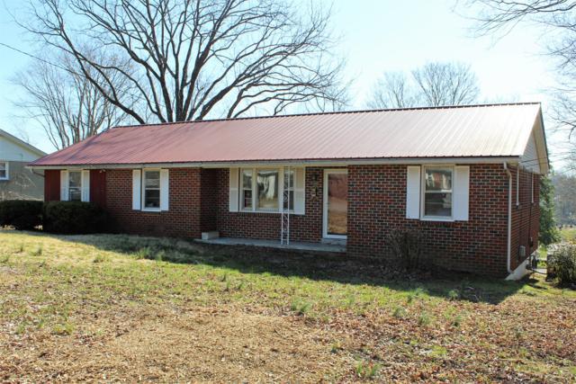 105 Helberg St, Dickson, TN 37055 (MLS #RTC2042893) :: Clarksville Real Estate Inc