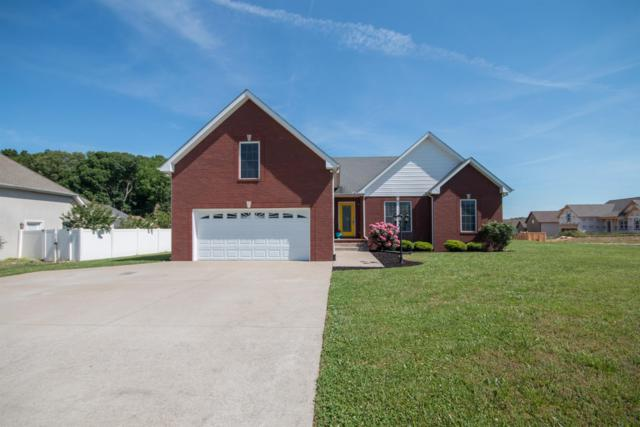 3748 Legacy Dr, Springfield, TN 37172 (MLS #RTC2042905) :: Clarksville Real Estate Inc