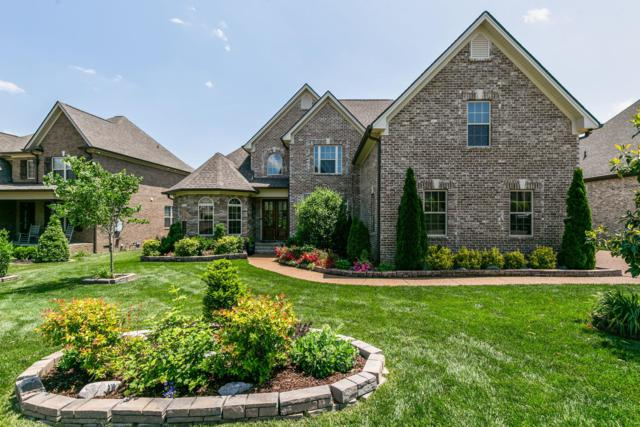 7006 Kidman Ln, Spring Hill, TN 37174 (MLS #2042958) :: Five Doors Network