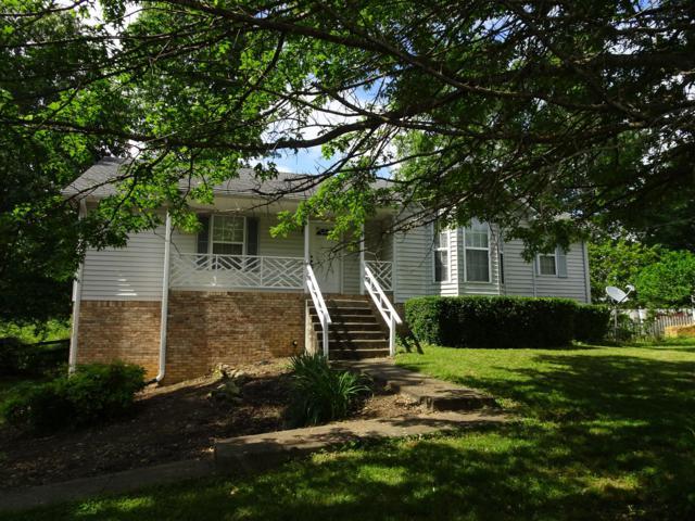2939 Charlie Sleigh Road, Woodlawn, TN 37191 (MLS #2043011) :: The Miles Team | Compass Tennesee, LLC