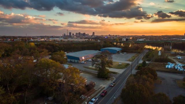 1307 Baptist World Center Dr, Nashville, TN 37207 (MLS #2043024) :: Village Real Estate