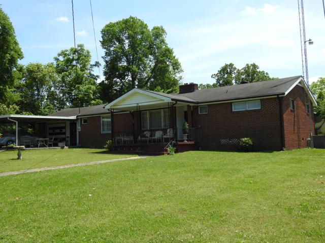 908 Carthage Hwy, Lebanon, TN 37087 (MLS #RTC2043027) :: EXIT Realty Bob Lamb & Associates