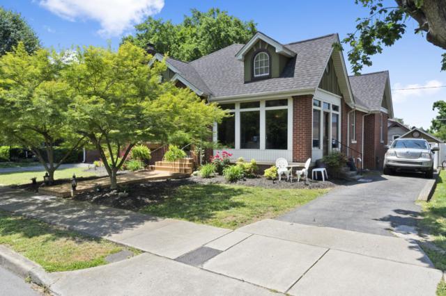 403 Garner St, Springfield, TN 37172 (MLS #RTC2043034) :: Clarksville Real Estate Inc