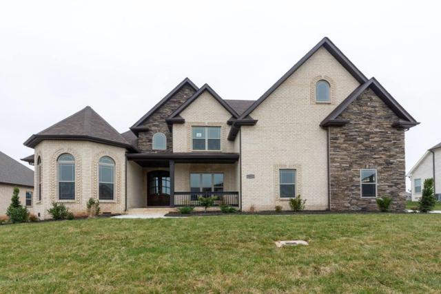 4 Savannah Glen Lot 4, Clarksville, TN 37043 (MLS #RTC2043048) :: Clarksville Real Estate Inc