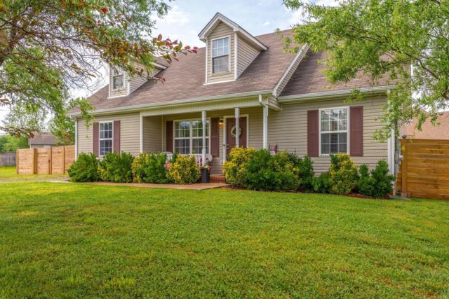 3509 Persimmon Cir, Murfreesboro, TN 37129 (MLS #2043056) :: Village Real Estate